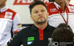 MotoGP boss Gresini dies after two-month long COVID battle